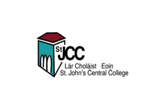 St. John's Central College