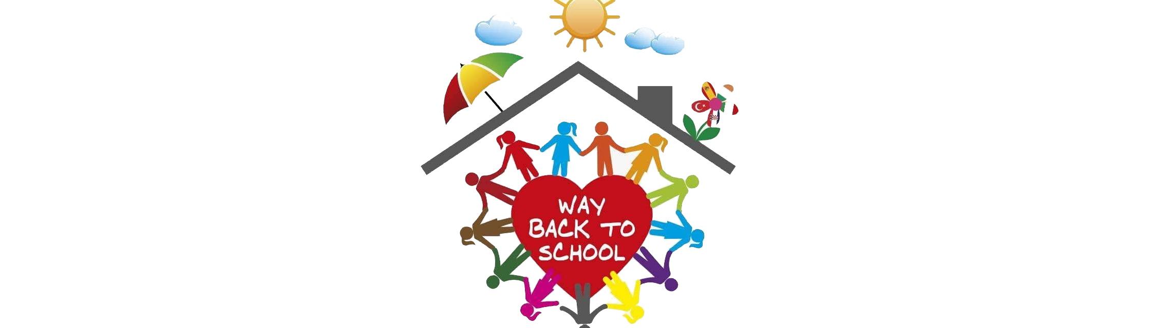 Way Back to School